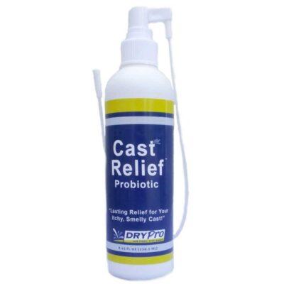 Cast Relief
